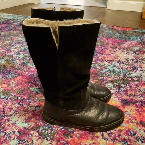 Frye Shoes - Tall Frye boots